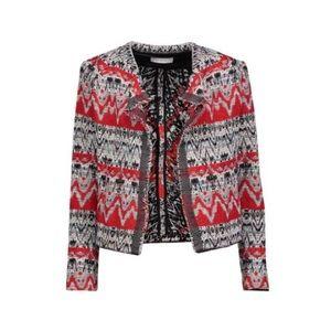 ✨IRO✨Kroe Tapestry Jacket